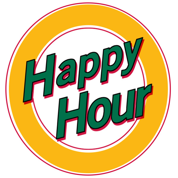 Happy Hour Image