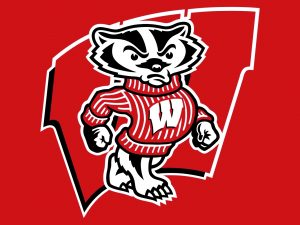 Badger Game @ 8pm