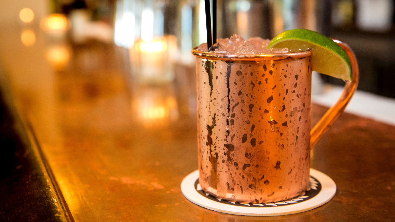 $5 Moscow Mule