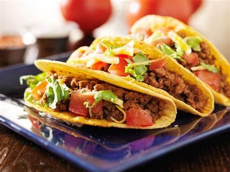 $2 Tacos