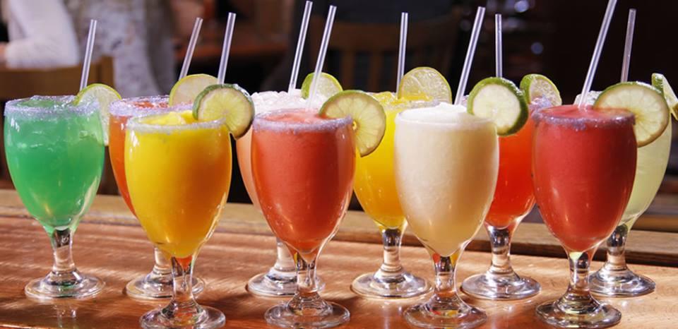Monday Margarita Madness!