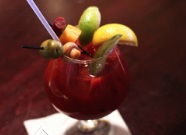 22oz Loaded House Bloody Mary